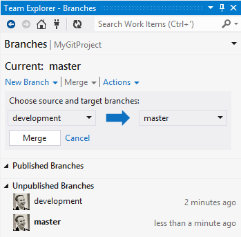 Visual Studio Tools for Git - Visual Studio Marketplace